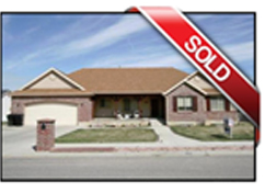 Sold Salem Utah Home